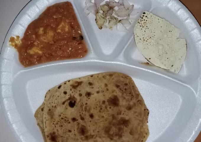 How to Make Homemade Shahi Paneer