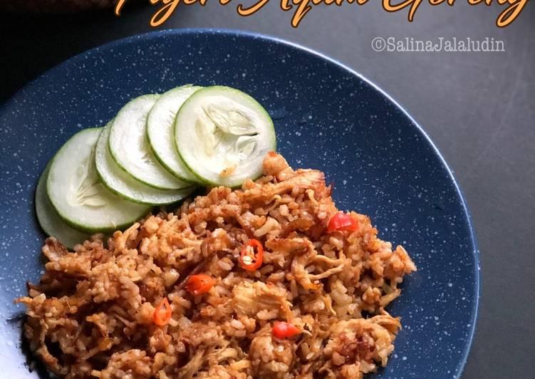 Nasi Goreng Pajeri Ayam - velavinkabakery.com