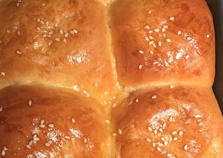 How to Prepare Favorite Bread roll or ladi pav