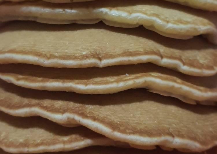 Resep Pancake yang Bikin Ngiler