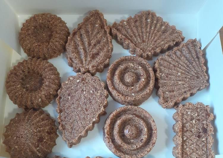 Rfiss tounsi (gâteau algérien)