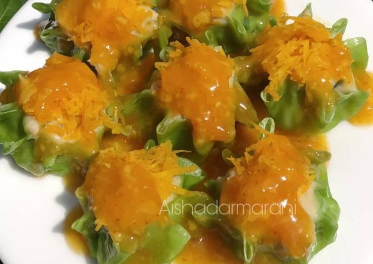 Dimsum Shumai (Ayam) - cookandrecipe.com