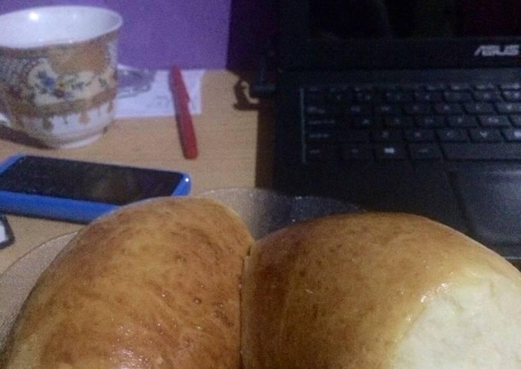 Roti Manis Baking Pan