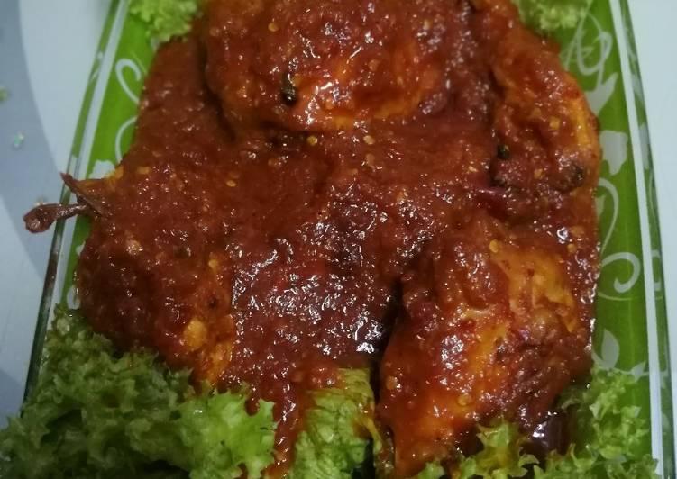 Ayam Masak Ros - velavinkabakery.com