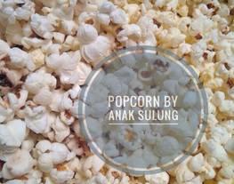 Cara dan Resep Membuat Popcorn Gurih