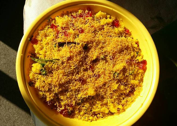 30 Minute Easiest Way to Make Autumn Delicious Bhel