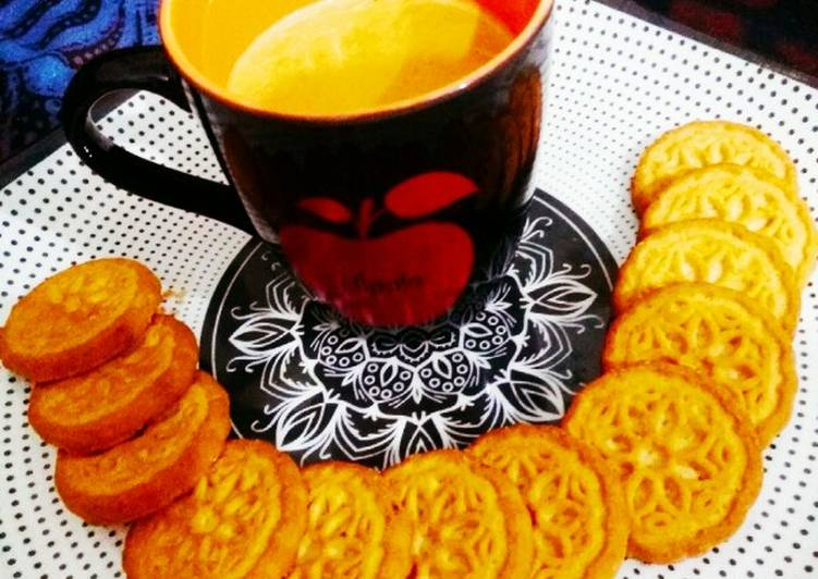 Saba's tea