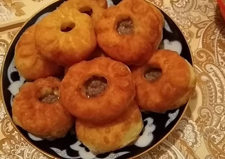 беляш татарское блюдо рецепт с фото пошагово удобству конструкции этот