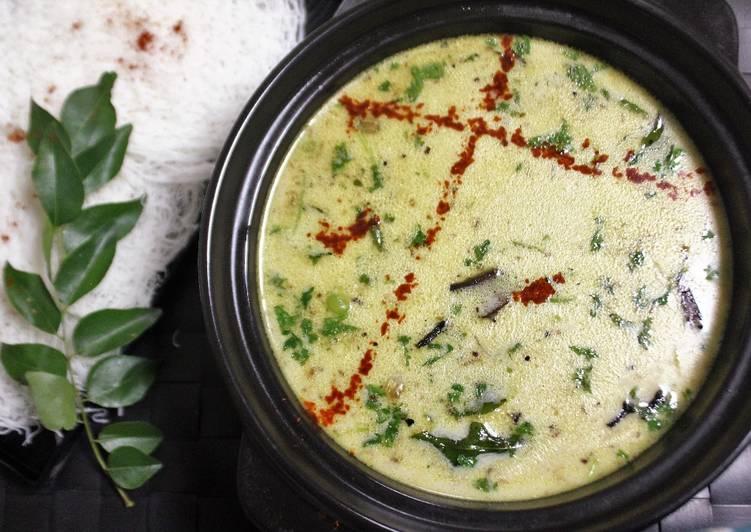 Kerala Style Vegetable Stew