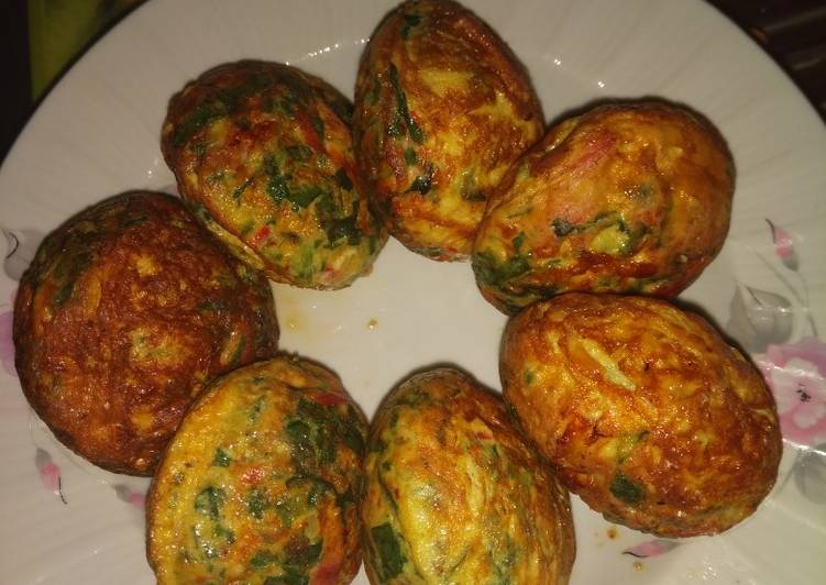 Easiest Way to Make Super Quick Homemade Egg Muffin