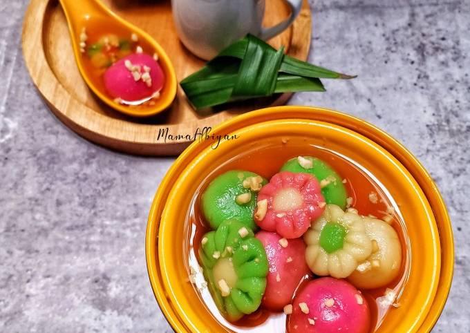 345. Tang Yuan