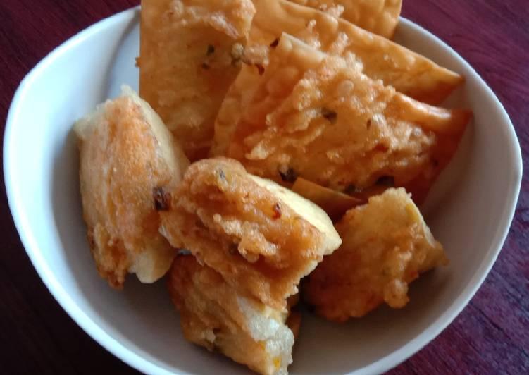 Resep Batagor Ayam Cepat