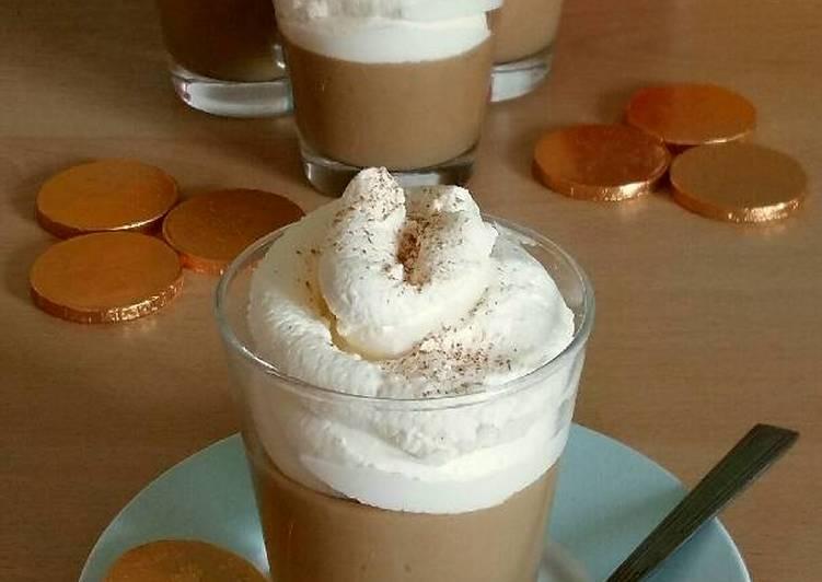 Recipe of Perfect Vickys St Patricks Day Irish Coffee Desserts DF EF SF NF