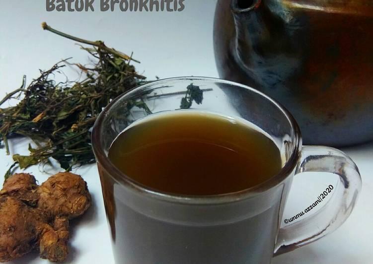 minuman-herbal-untuk-batuk-bronkhitis