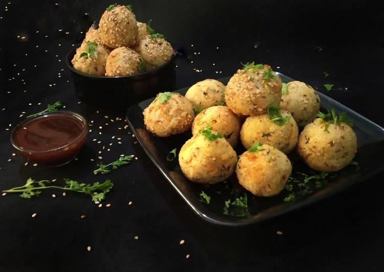 Absolutely Ultimate Dinner Ideas Vegan Sama Rice Balls