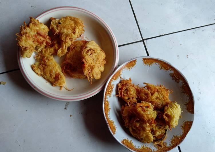 Misoa goreng