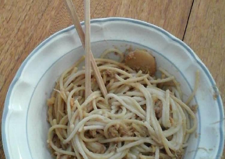 Recipe: Yummy South Asian Crab Teryaki
