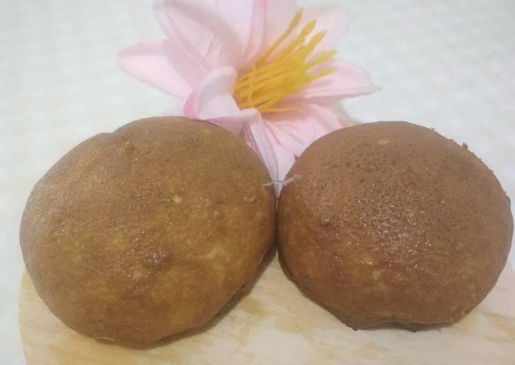 Roti Boy/Mexican Bun