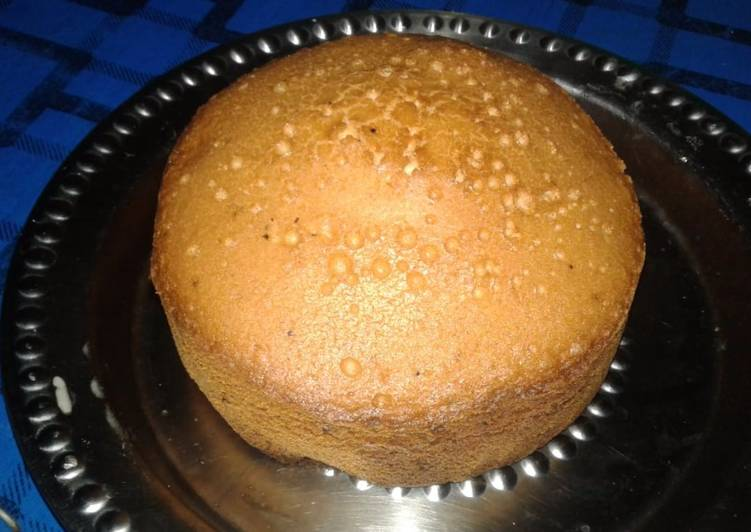 Homemade Cake Recipe By Gopa Choudhury Cookpad