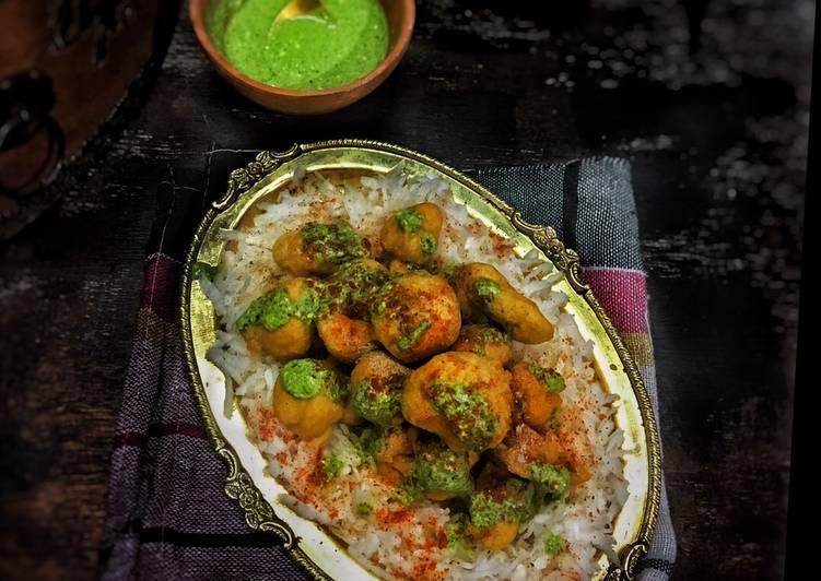 Recipe of Speedy Ram Laddu street food