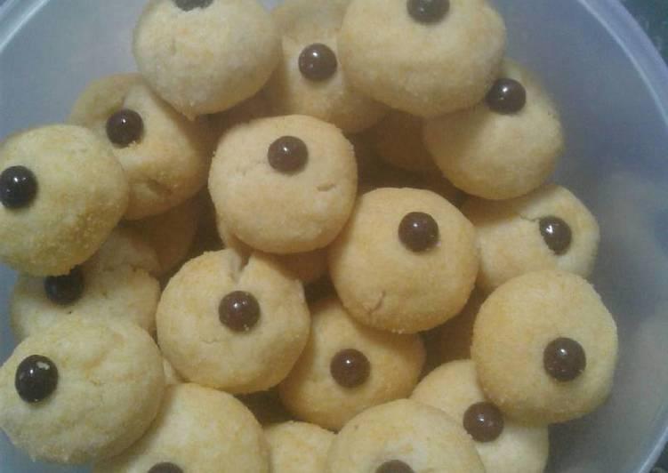 Kue janda genit - cookandrecipe.com