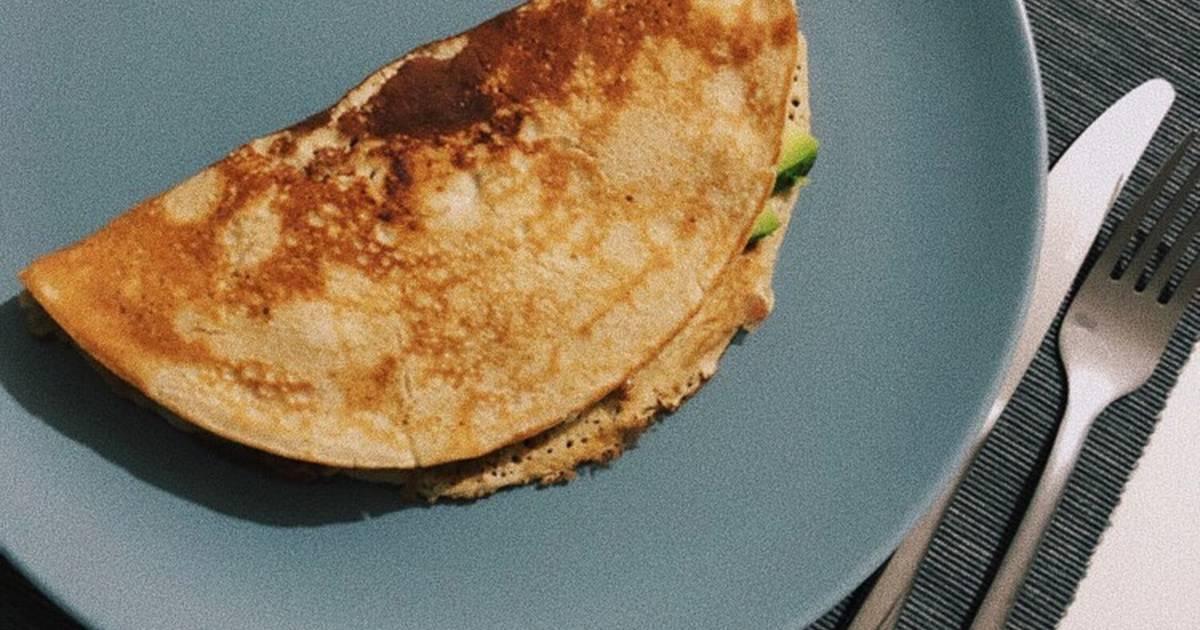 овсяноблин пп рецепт с фото пошагово может сравнится красотой