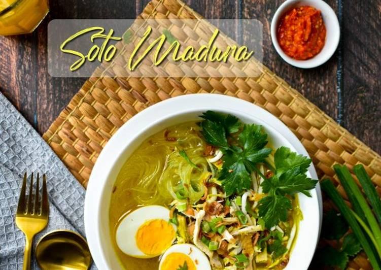 SOTO MADURA Jawa Timur - velavinkabakery.com