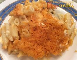 """""""Mac&Cheese"""", los auténticos macarrones con queso americanos"""
