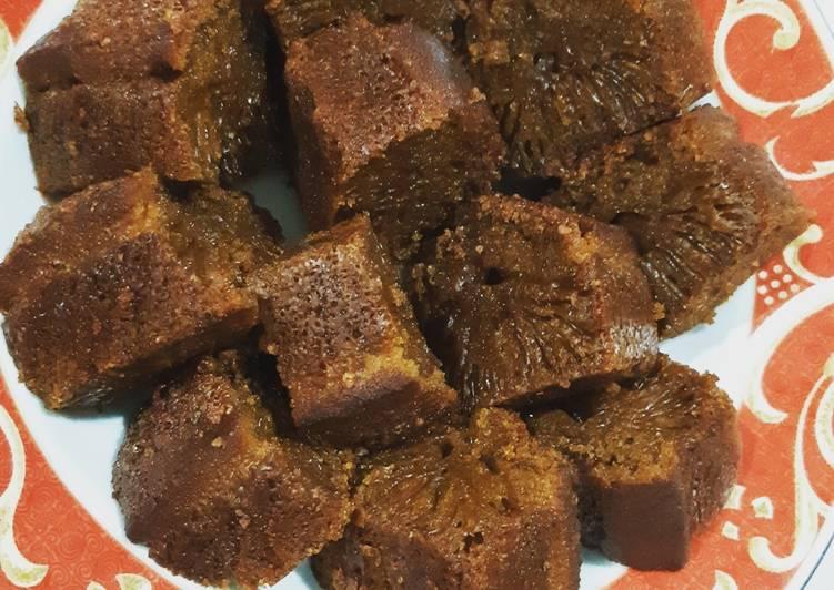 resep membuat Cake sarang semut - Sajian Dapur Bunda