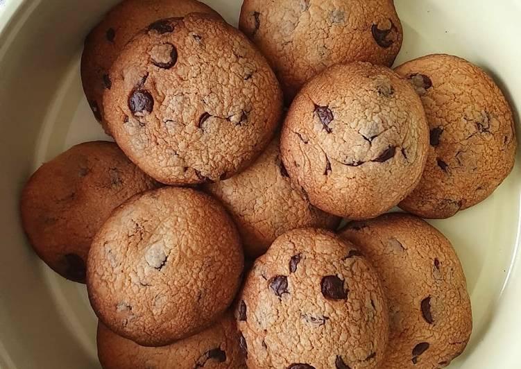 Le moyen le plus simple de Faire Parfait Cookies