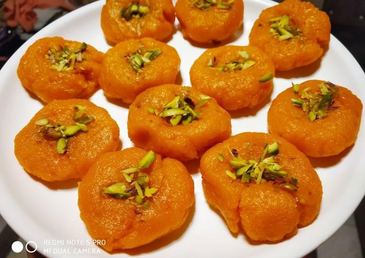 What is Dinner Ideas Diet Perfect Mango Pedha