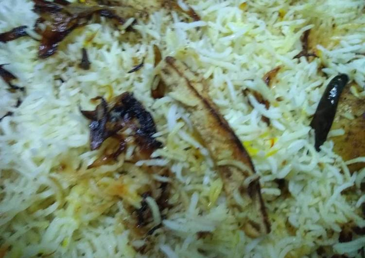 What are some Dinner Ideas Diet Perfect Paneer dum biryani