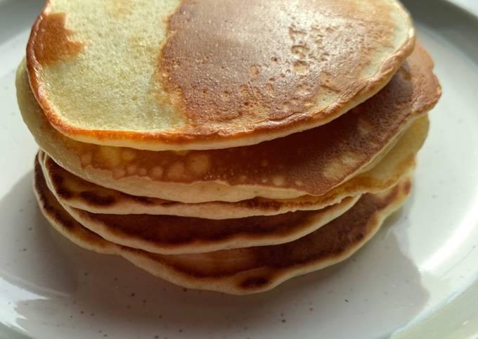 American style pancakes 🥞