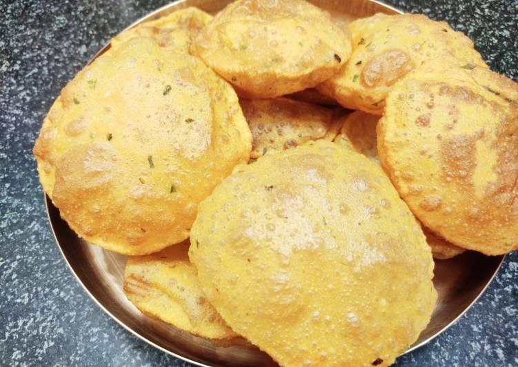 15 Minute Easiest Way to Make Speedy Masala Puri