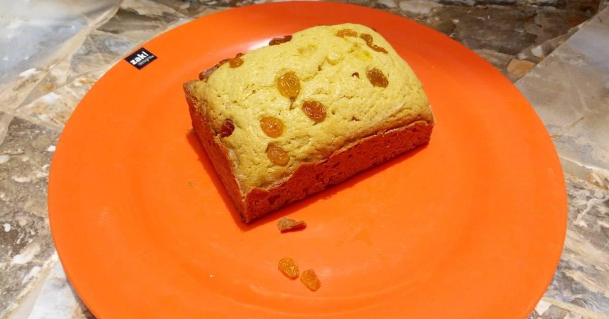 Simple Fruit Cake Recipe By Chef Abdul Cookpad