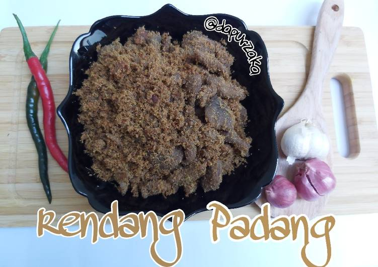 076 》Rendang Padang