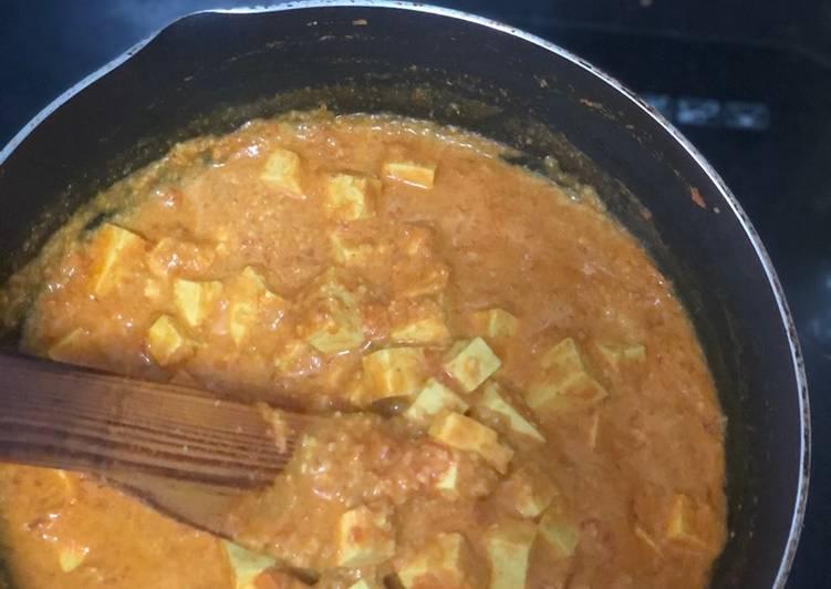 How to Prepare Homemade Fulsome Tofu