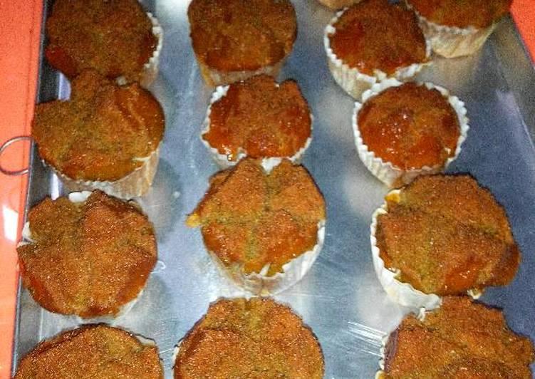 Eggless Bolu Kukus Mekar Coklat SIMPLE(No Sprite No Mixer)