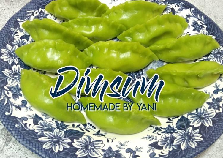 Dimsum Homemade by Yani - velavinkabakery.com