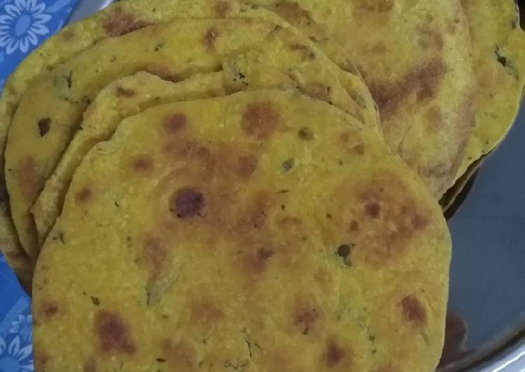 30 Minute Dinner Easy Ultimate Methi dry fenugreek khakhra