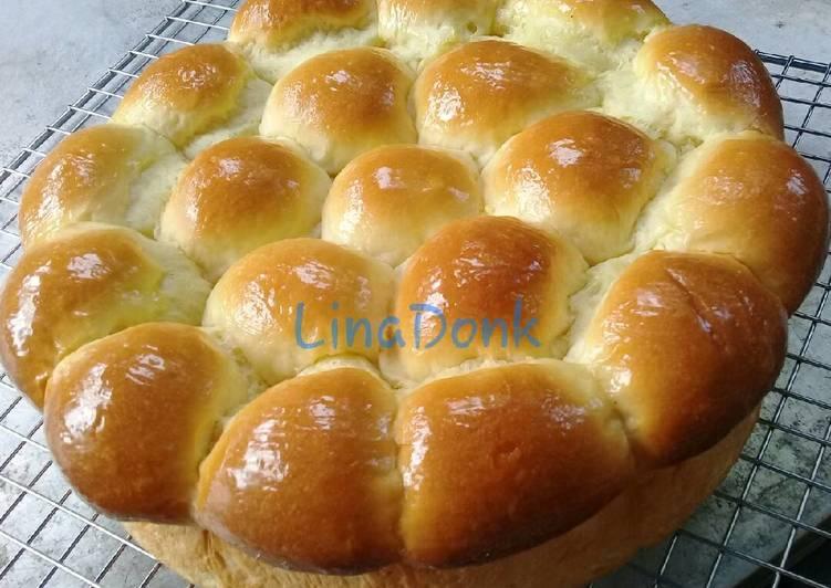 Resep Roti Kasur Oleh Thea Cookpad