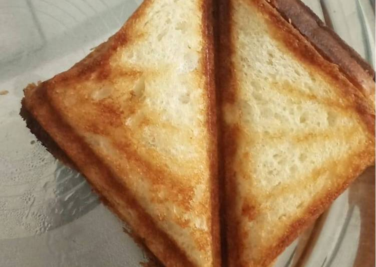 Malai sandwich, Heart Friendly Foods You Need To Be Eating