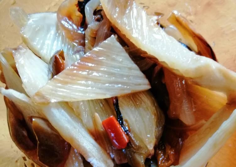 Ricetta Antipasto di verdure miste