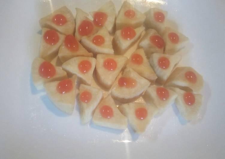 How to Prepare Speedy Cassava chips