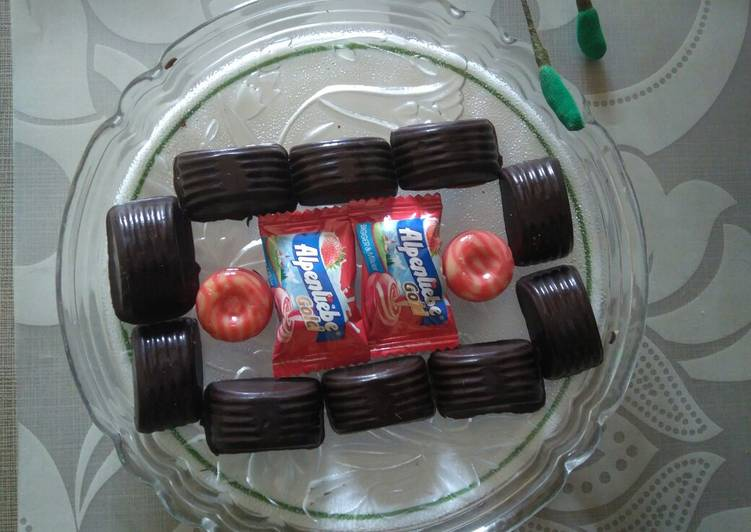 Alpenliebe Candy Chocolates