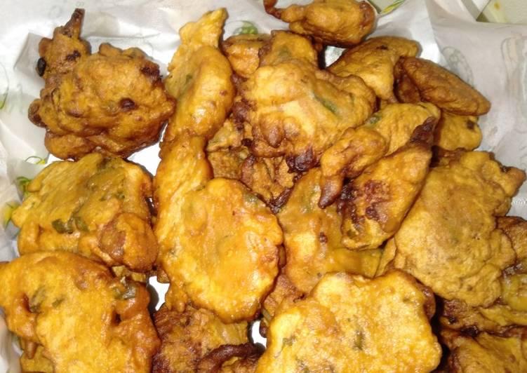 Resep Pendaram Udang Oleh Mumuy Naura Cookpad