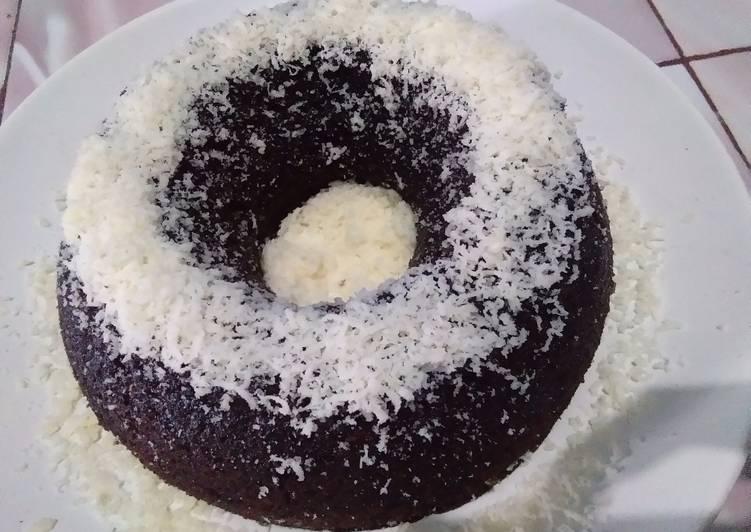 Resep Brownies beng2 simple, Enak Banget