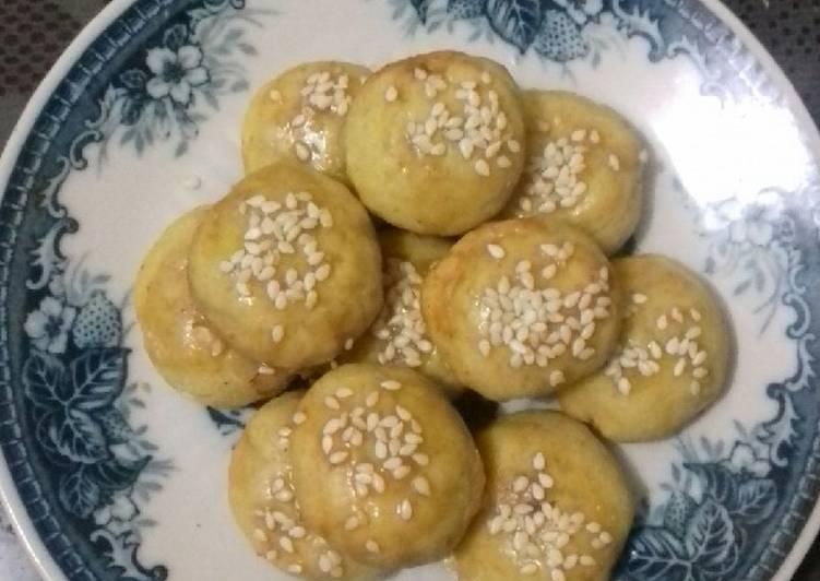 Cookies Abon