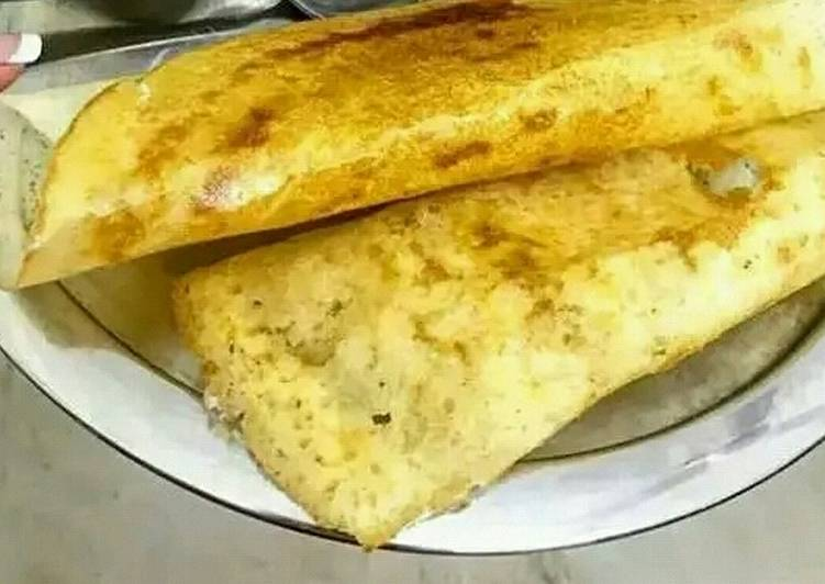 Foods That Can Make You Happy Rava Dosa