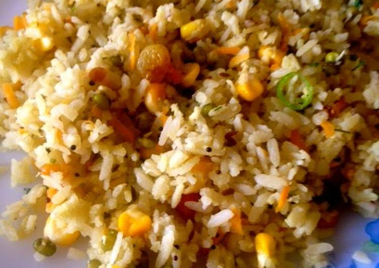 Sweet Corn Poha, In This Article We're Going To Be Looking At The A Large Amount Of Benefits Of Coconut Oil